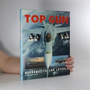 náhled knihy - Top gun : nepřemožitelná letadla
