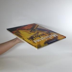 antikvární kniha Malujeme na hedvábí : krok za krokem pro začátečníky, 1997