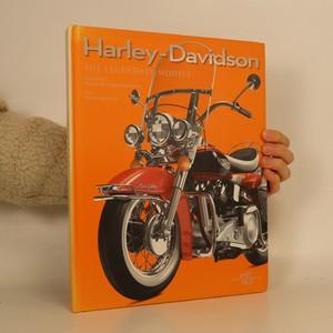 náhled knihy - Harley-Davidson
