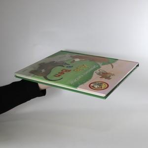 antikvární kniha Detektivní kancelář Ája a Ben, 2009