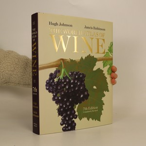 náhled knihy - The world atlas of wine
