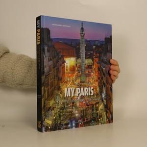 náhled knihy - My Paris
