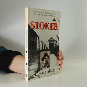 náhled knihy - Stoker