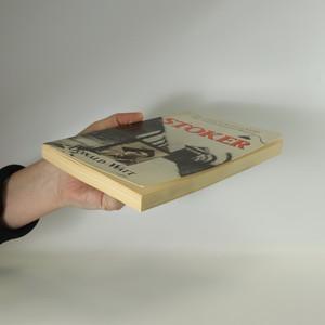antikvární kniha Stoker, 1995