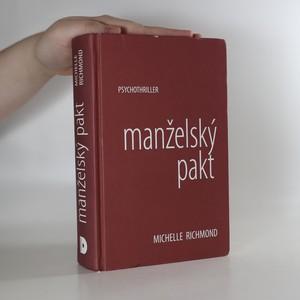 náhled knihy - Manželský pakt