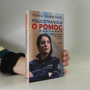náhled knihy - Policistka volá o pomoc