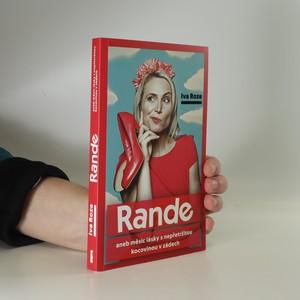 náhled knihy - Rande aneb Měsíc lásky s nepřetržitou kocovinou v zádech