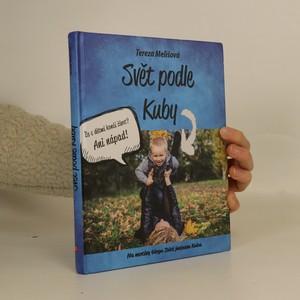 náhled knihy - Svět podle Kuby (věnování autorky a Kuby)