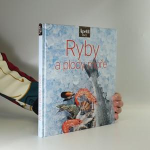 náhled knihy - Ryby a plody moře
