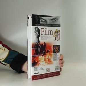 antikvární kniha Film, 2008