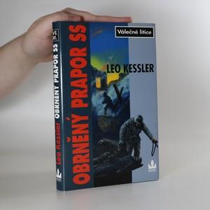 náhled knihy - Obrněný prapor SS