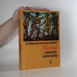 náhled knihy - Kapitoly z diskrétní matematiky