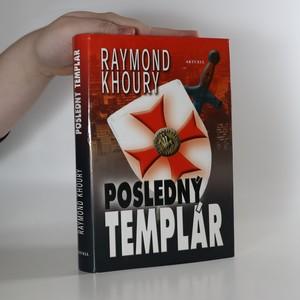 náhled knihy - Posledný templár (SK)