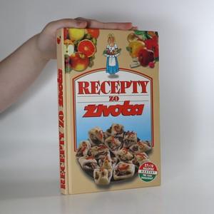 náhled knihy - Recepty zo života