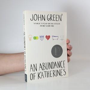 náhled knihy - An abundance of Katherines