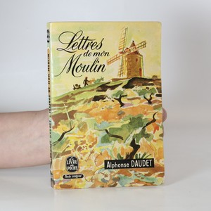 náhled knihy - Lettres de mon Moulin