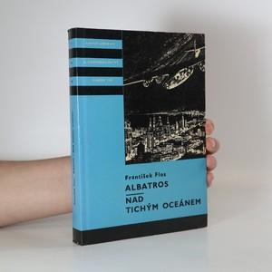 náhled knihy - Nad Tichým oceánem
