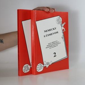 náhled knihy - Nemecky s úsmevom 2 (+kniha s doplňkovými cvičeními)