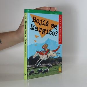 náhled knihy - Bojíš se, Margito?