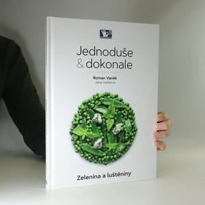 náhled knihy - Zelenina a luštěniny (podpisy autorů)