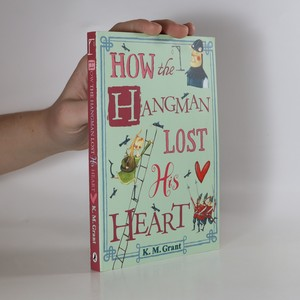 náhled knihy - How the hangman lost his heart