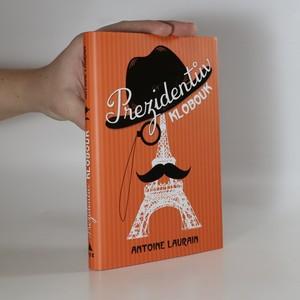 náhled knihy - Prezidentův klobouk