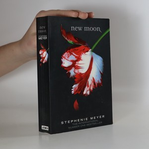náhled knihy - New moon