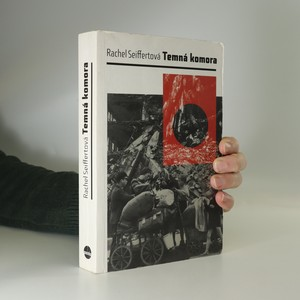 náhled knihy - Temná komora