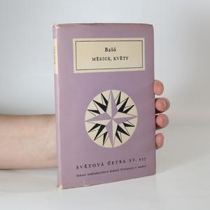 náhled knihy - Měsíce, květy : výbor z básní haiku