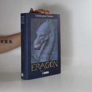náhled knihy - Eragon. 1. díl