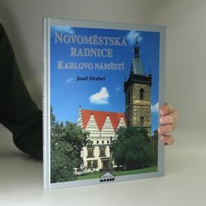 náhled knihy - Novoměstská radnice : Karlovo náměstí