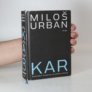 náhled knihy - Kar