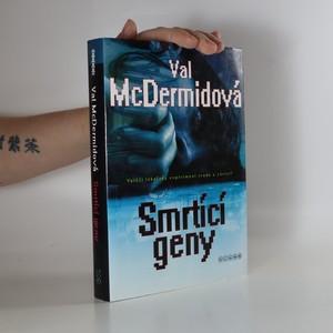 náhled knihy - Smrtící geny