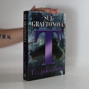 náhled knihy - T- jako tabu