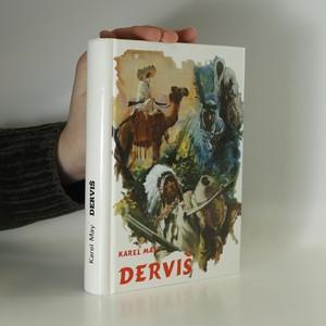 náhled knihy - Derviš (1. román z cyklu Třemi díly světa)