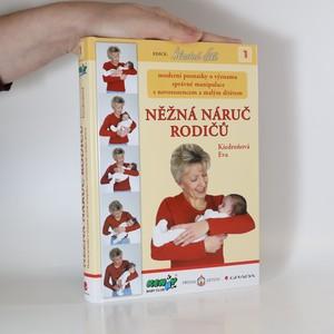 náhled knihy - Něžná náruč rodičů (včetně CD)