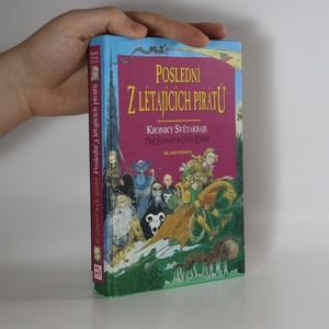 náhled knihy - Poslední z létajících pirátů. Kniha pátá