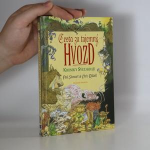 náhled knihy - Cesta za tajemný Hvozd. Kniha první