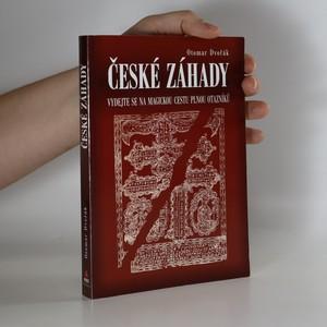 náhled knihy - České záhady
