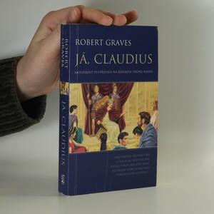 náhled knihy - Já, Claudius (první díl)