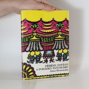 náhled knihy - Příběhy , pohádky a pověsti paní Hudby