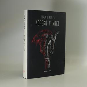 náhled knihy - Norsko v noci