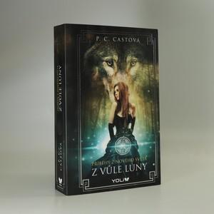 náhled knihy - Z vůle Luny. Příběhy z Nového světa