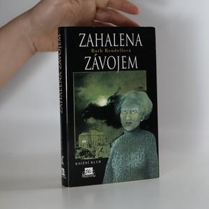 náhled knihy - Zahalena závojem