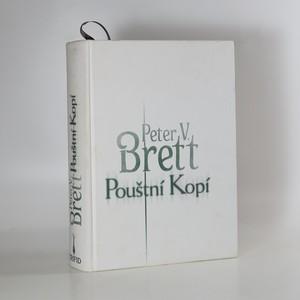 náhled knihy - Pouštní Kopí