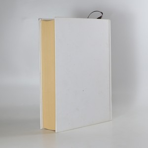 antikvární kniha Pouštní Kopí, 2010