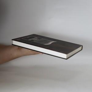 antikvární kniha Gang zjizvených, 1998