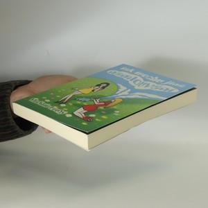 antikvární kniha Tak trochu jiné namlouvání, 2002