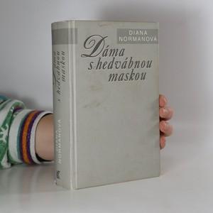 náhled knihy - Dáma s hedvábnou maskou