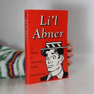 náhled knihy - Li'l Abner : A Study in American Satire